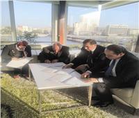 بروتوكول تعاون بين «العربي للدراسات والتنمية المستدامة»و«المعلمين العرب»