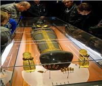 معرض«توت عنخ آمون» بباريس يتصدر أفضل معارض العالم
