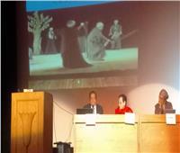 سمر سعيد : فرق قصور الثقافة الشعبية تحتاج لإعادة النظر