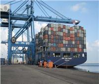 التأديبية العليا: مجازاة ١٠ مسئولين بميناء دمياط لإهدار المال العام