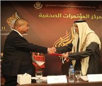 تجديد التعاون بين الهيئة العربية للمسرح ورابطة السينوغرافيين الصينيين