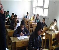 اليوم.. الجيزة تبدأ امتحانات الفصل الدراسي الأول للشهادة الإعدادية