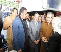 وزير القوى العاملة: مصر أنجزت 8278 مشروعا في 4 سنوات ووفرت ملايين فرص العمل
