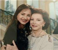 نيللي كريم تحيي ذكرى وفاة «سيدة الشاشة العربية»