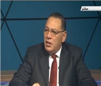 فيديو| غراب: محافظة الشرقية ستشهد طفرة في الخدمات بحلول 2020