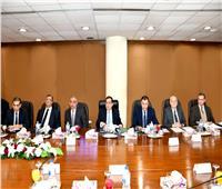 رئيس الفرعونية للبترول: 468 مليون دولار استثمارات لتنفيذ زيادة الإنتاج