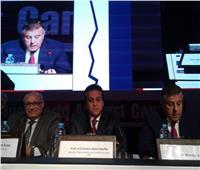 وزير التعليم العالي: مؤتمر «عالم واحد ضد السرطان» يجمع كافة التخصصات