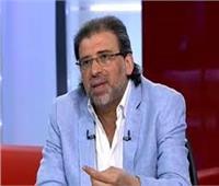خالد يوسف يعلن موعد عرض فيلم جريمة الإيموبيليا