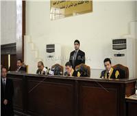 """تأجيل محاكمةالمعزولوآخرينبـ""""التخابرمعحماس"""" لـ29 يناير"""