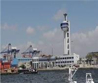بعد تحسن الأحوال الجوية.. فتح بوغاز مينائي الإسكندريةوالدخيلة