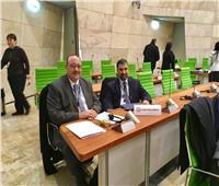 البرلمان العربي يطرح رؤيته للتنمية أمام الجمعية البرلمانية للبحر المتوسط