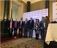 انطلاق القمة الإقليمية الأولي لمناقشة طرق علاج الهدجكين ليمفوما