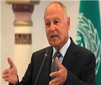 أبو الغيط للرئيس اللبنانى: نتطلع لنجاح قمة بيروت