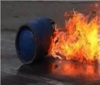 إصابة 6 في انفجار «أنبوبة» بمدينة فايد