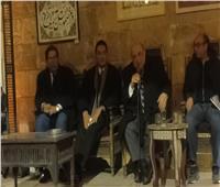 مصطفى الفقي: لا يجب مقارنةالزعيم جمال عبد الناصر بغيره