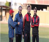 «لاسارتي»: لاعبو الأهلي سيكونون في كامل لياقتهم غدا