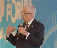 وزير التعليم يعلن الانتهاء من وضع المناهج التعليمية للسنوات من «KG1 حتى P1»