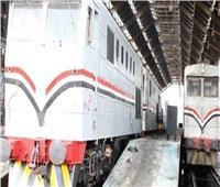 حقيقة استيراد السكك الحديدية جرارات غير مطابقة للمواصفات