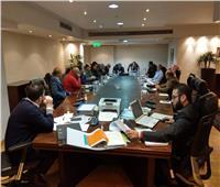 «غرفة السياحة» تعقد اجتماعًا مع الجانب السعودي بخصوص العمرة