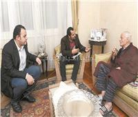 حوار| وزير العدل الأسبق: أموال مبارك «وراء البحر».. وتمسكت بمثوله أمام قضاء مدني