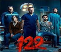 حوار| طارق لطفي: «122» نقلة جديدة للسينما.. وهذا سبب غيابي 8 سنوات