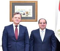 مرسيدس: إنشاء مصنع جديد للسيارات في مصر بالتعاون مع شريك محلي