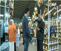 البرتقال المصري الثاني عالميًا من حيث الإنتاج ويصدر لـ200 دولة