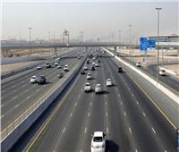 فيديو  سيولة مرورية على كافة الطرق والمحاور الرئيسية بالقاهرة والجيزة