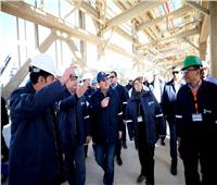 جابكو: ٤٤٥ مليون دولار استثمارات جديدة خلال عام ٢٠١٩/٢٠٢٠