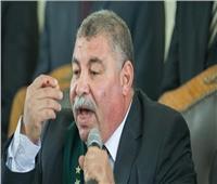 26 يناير نظر تجديد حبس معصوم مرزوق