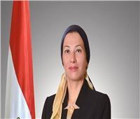 وزيرة البيئة: الدولة والمواطن والبيئة رابحين في مشروع الطاقة الشمسية