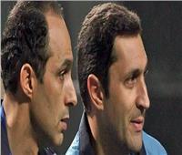 تعرف على طلبات النيابة ضد علاء وجمال مبارك في «التلاعب بالبورصة»