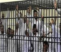 16 فبراير .. إعادة إجراءات محاكمة متهم بـ«خلية دمياط الإرهابية»