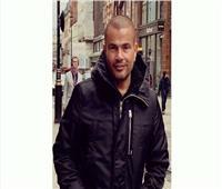 عمرو دياب يشارك جمهوره بصورة جديدة من لندن