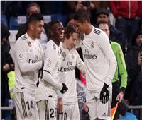 فيديو  ريال مدريد يفوز على إشبيلية ويصعد للمركز الثالث