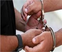 حبس عصابة «باهر وإبليس» بتهمة سرقة المنازل في حلوان