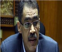 فيديو| ضياء رشوان: أحدد موقفي من الترشح على مقعد نقيب الصحفيين خلال ساعات