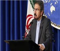 إيران تنفي صلتها بألماني من أصل أفغاني محتجز بتهمة التجسس