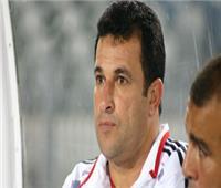 أيمن منصور: محتار بين الزمالك وبيراميدز بسبب نجلي