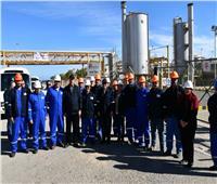 رئيس «سوكو» للبترول: نستهدف رفع إنتاجنا إلى 38 ألف برميل يوميا