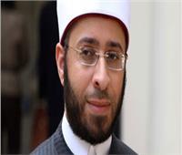 أسامة الأزهري: ندوة تثقيف «العدل» هدفها تنوير العقول لمواجهة الإرهاب