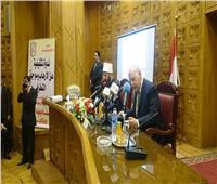 وزير العدل: دحر التطرف لا يقل أهمية عن مواجهة الإرهاب