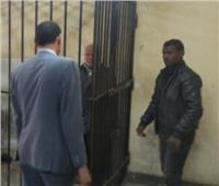 الحبس 5 سنوات مع الشغللسائق الأتوبيس والمشرفة في واقعة قتل «مليكة»