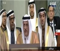 فيديو| وزير الاقتصاد الإماراتي: الاستثمار في التنمية رهان رابح