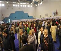 سعفان: الدولة المصرية أنجزت أكثر من 8 آلاف مشروع في 4 سنوات