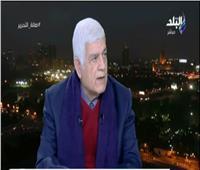 بالفيديو|  شهيب : فترة حكم «عدلي منصور» من أصعب المراحل التاريخية لمصر