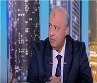 فيديو| «السبع»: ثقة شركات السيارات العالمية في الاستثمار بمصر سبب عودتها
