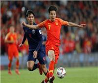 الصين ثاني المتأهلين إلى ربع نهائي كأس آسيا