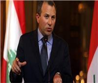 وزير خارجية لبنان: عدم وجود سوريا بالجامعة العربية «خسارة»