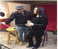 هبة يوسف تنتهي من تسجيل أغنية «متجيش على حد»